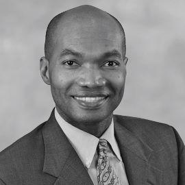 Dr. Carlton Barnswell