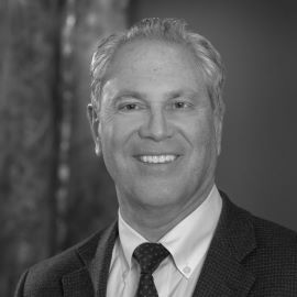 Dr. Philip Buffington