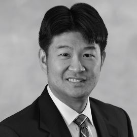 Dr. Mark Chang