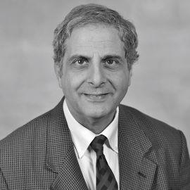 Dr. John DelRowe