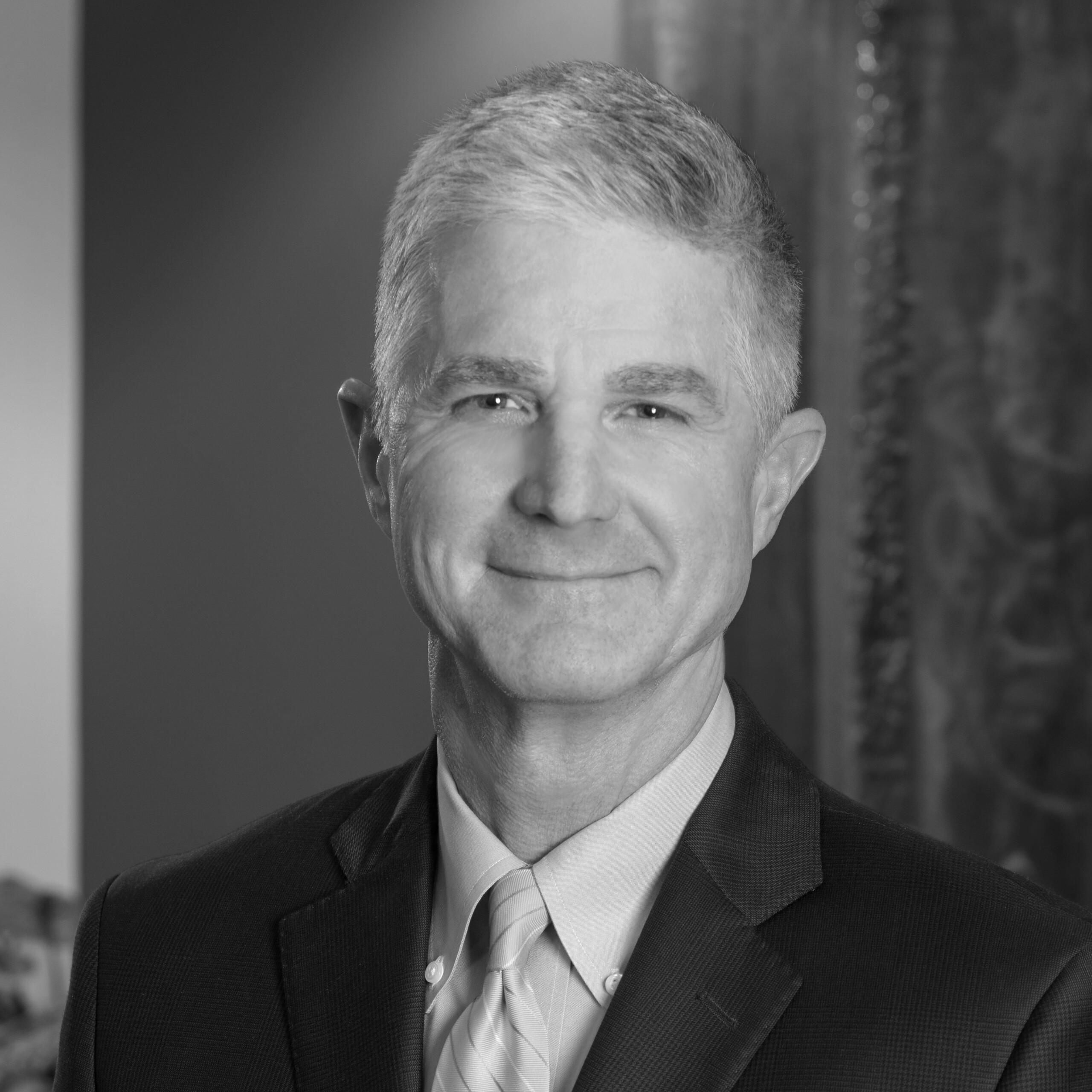Dr. Mark Delworth