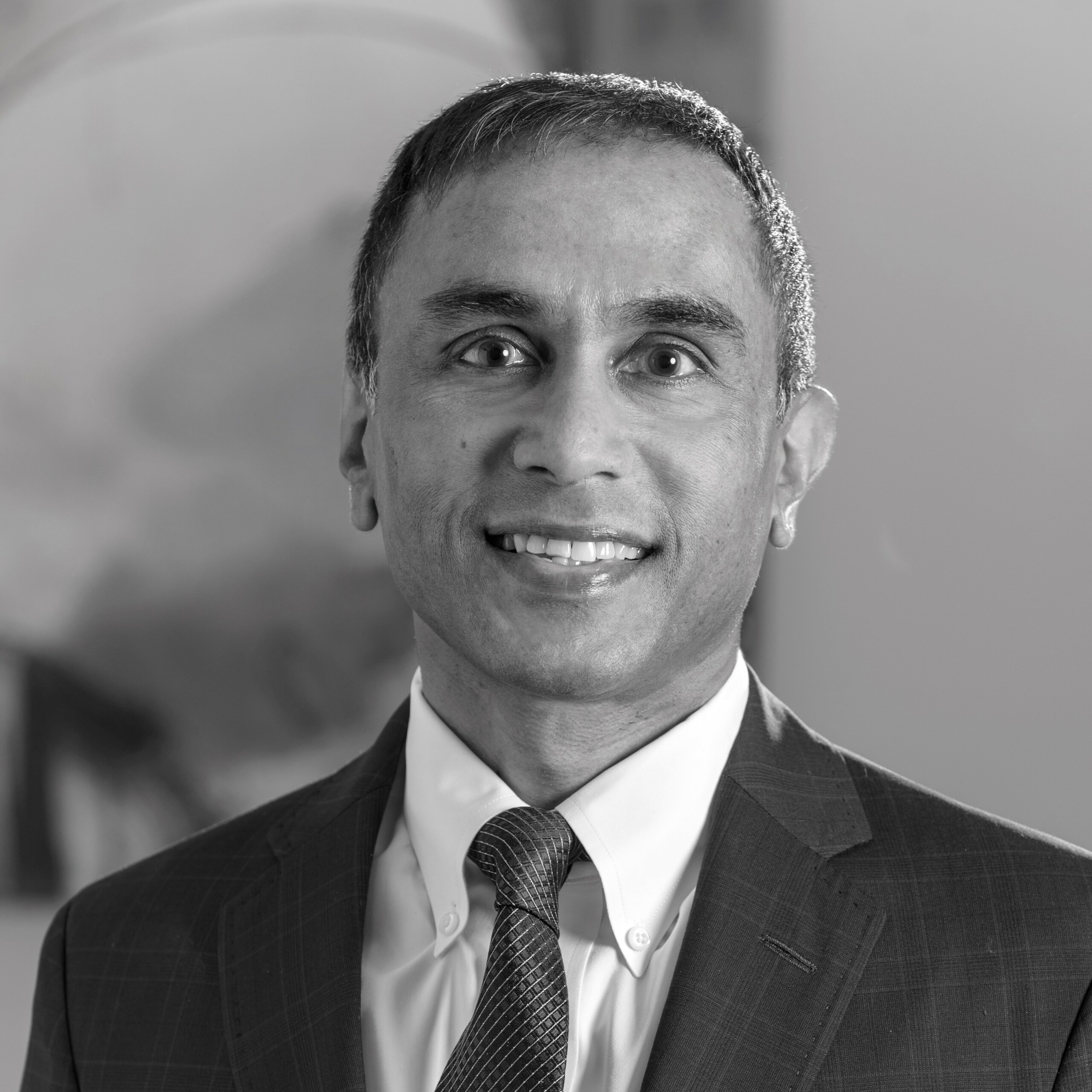 Dr. Shekar Dheenan