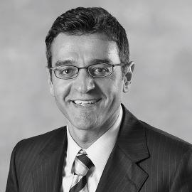 Dr. Michael Ficazzola