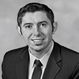 Dr. Constantin Friedman