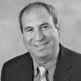 Dr. Gary Goldberg