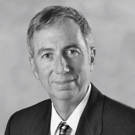 Dr. Eric Hochberg