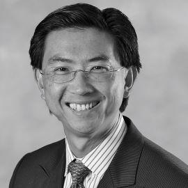 Dr. Tso-Jen Hsiao