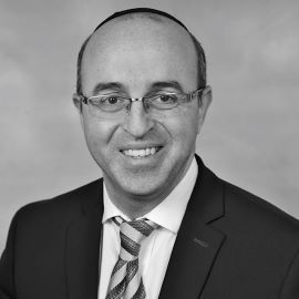 Dr. Rany Israel