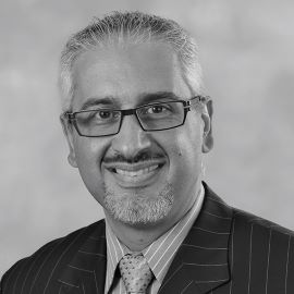 Dr. Alfred Kohan