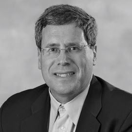 Dr. Howard Lynn