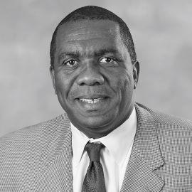 Dr. Orville McLean