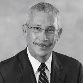 Dr. Brett Mellinger