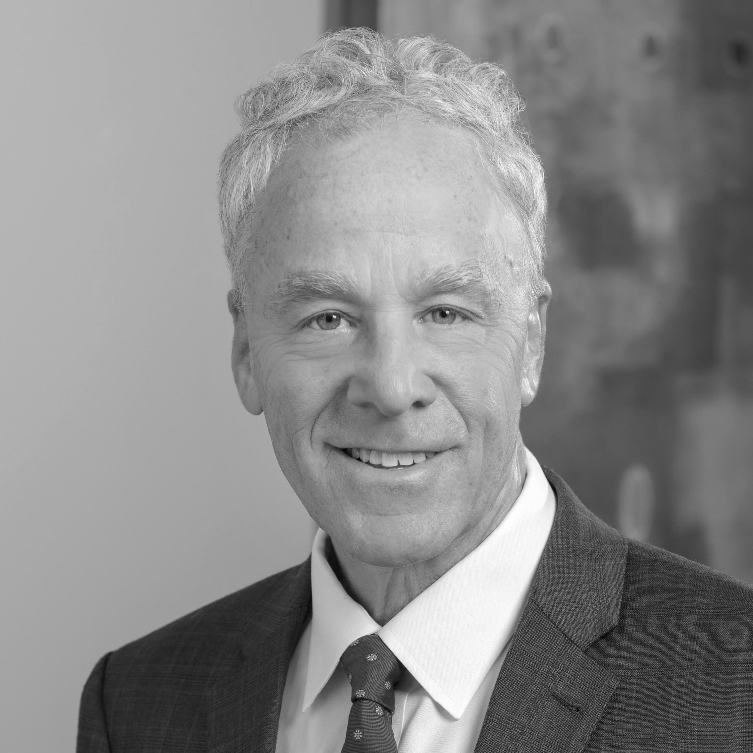 Dr. Bob Schwartz