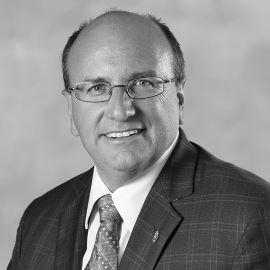 Dr. Stephen Trauzzi