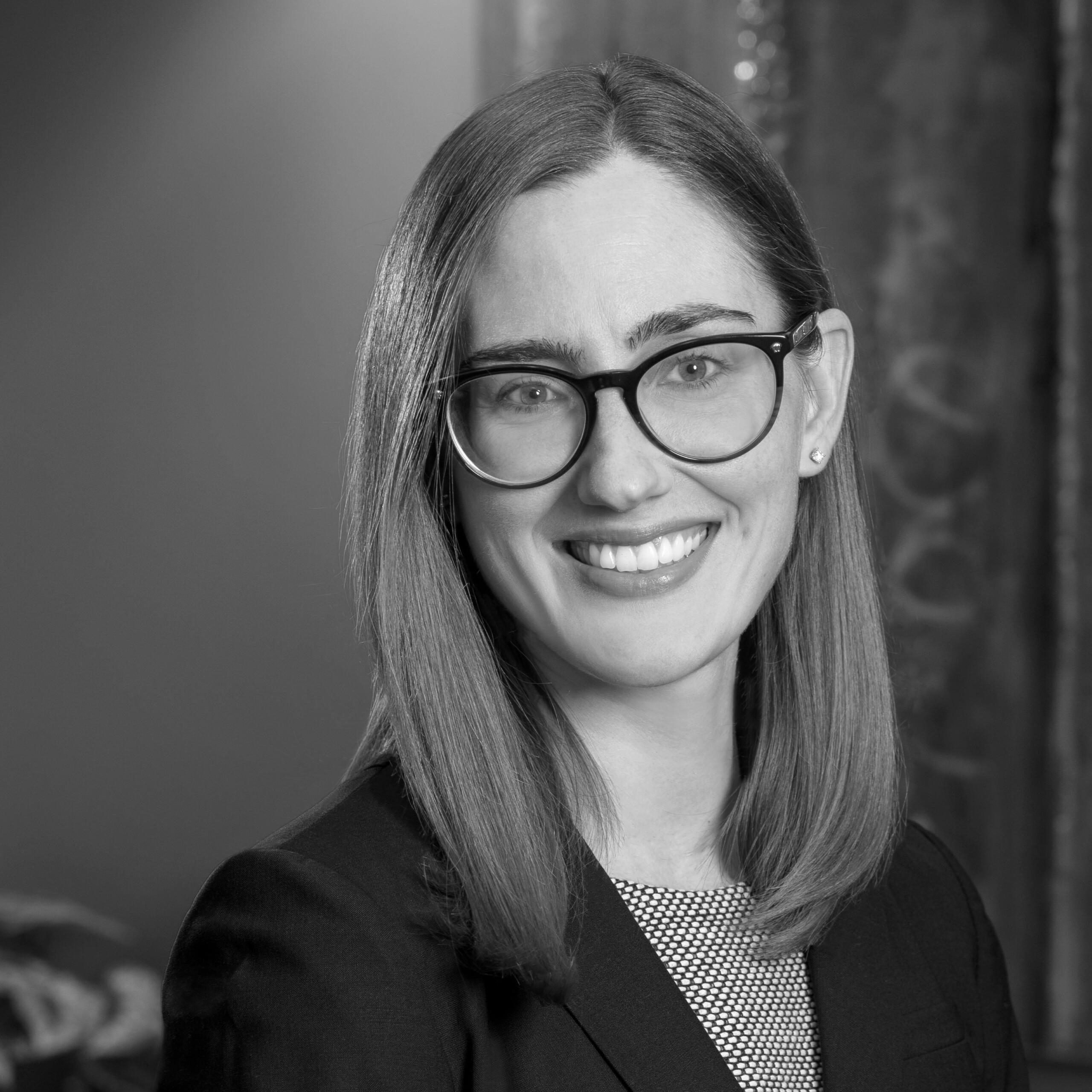 Dr. Katherine Voss