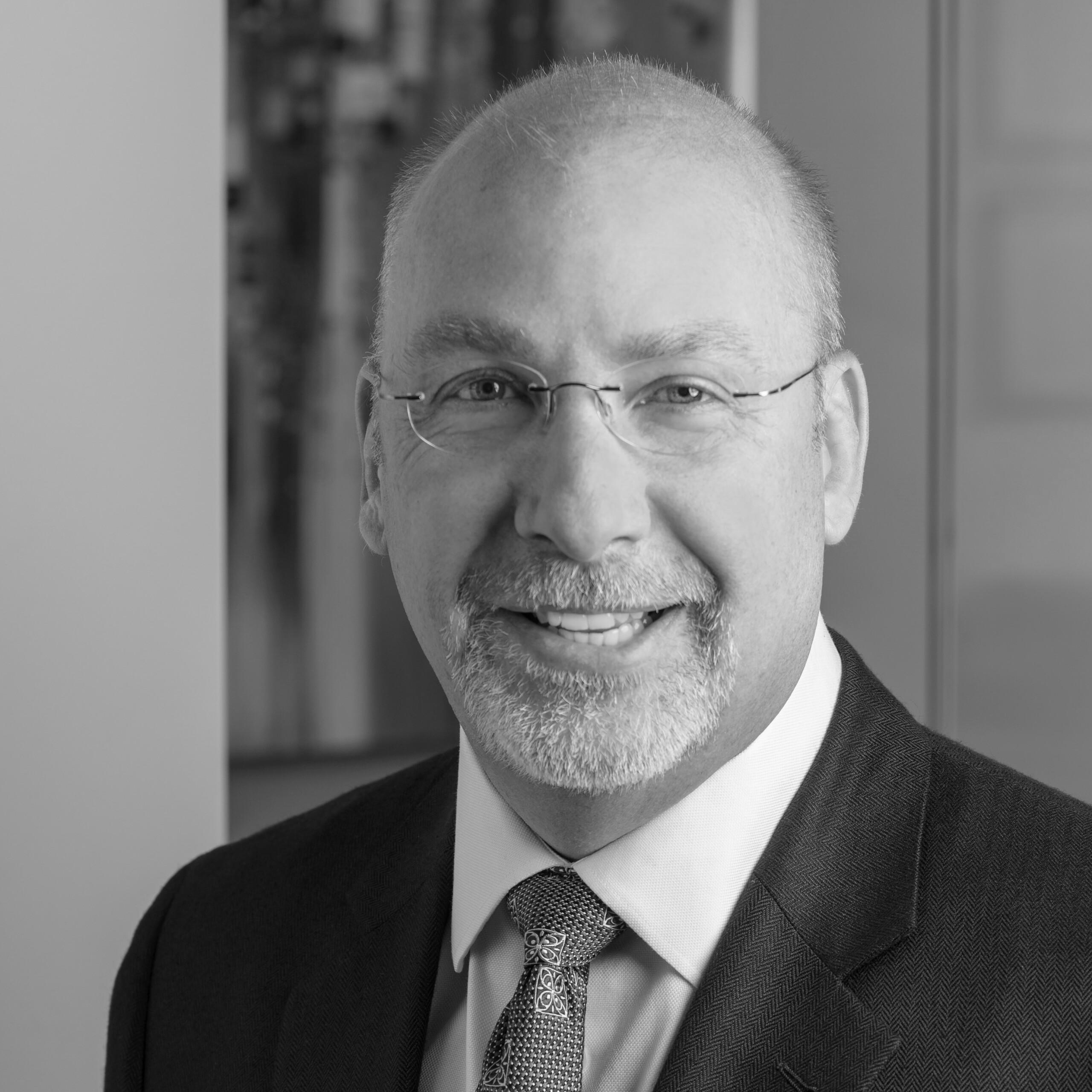 Dr. Martin Walsh