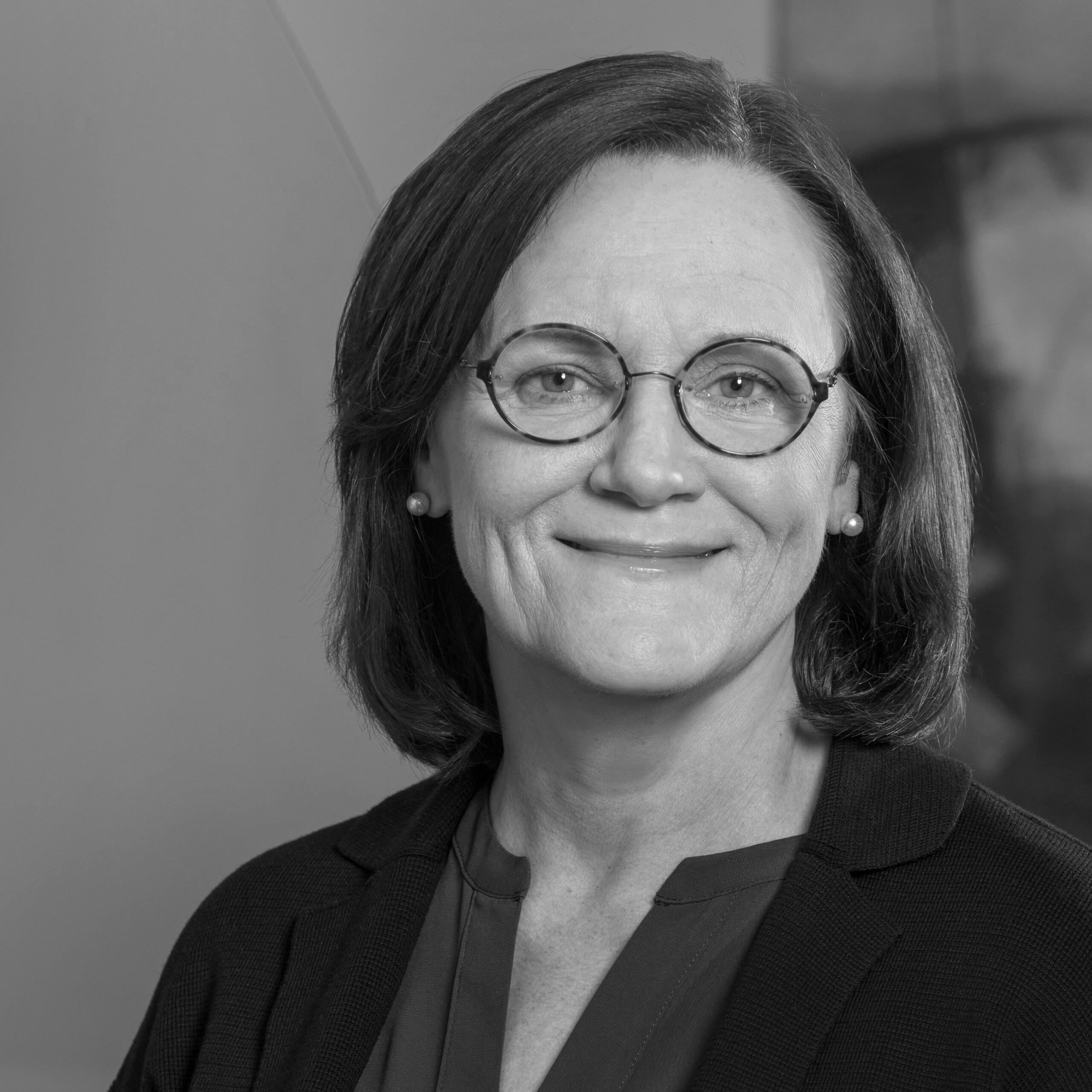 Dr. Cynthia Westermann
