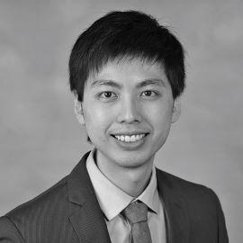 Dr. Tian Chen Zhou