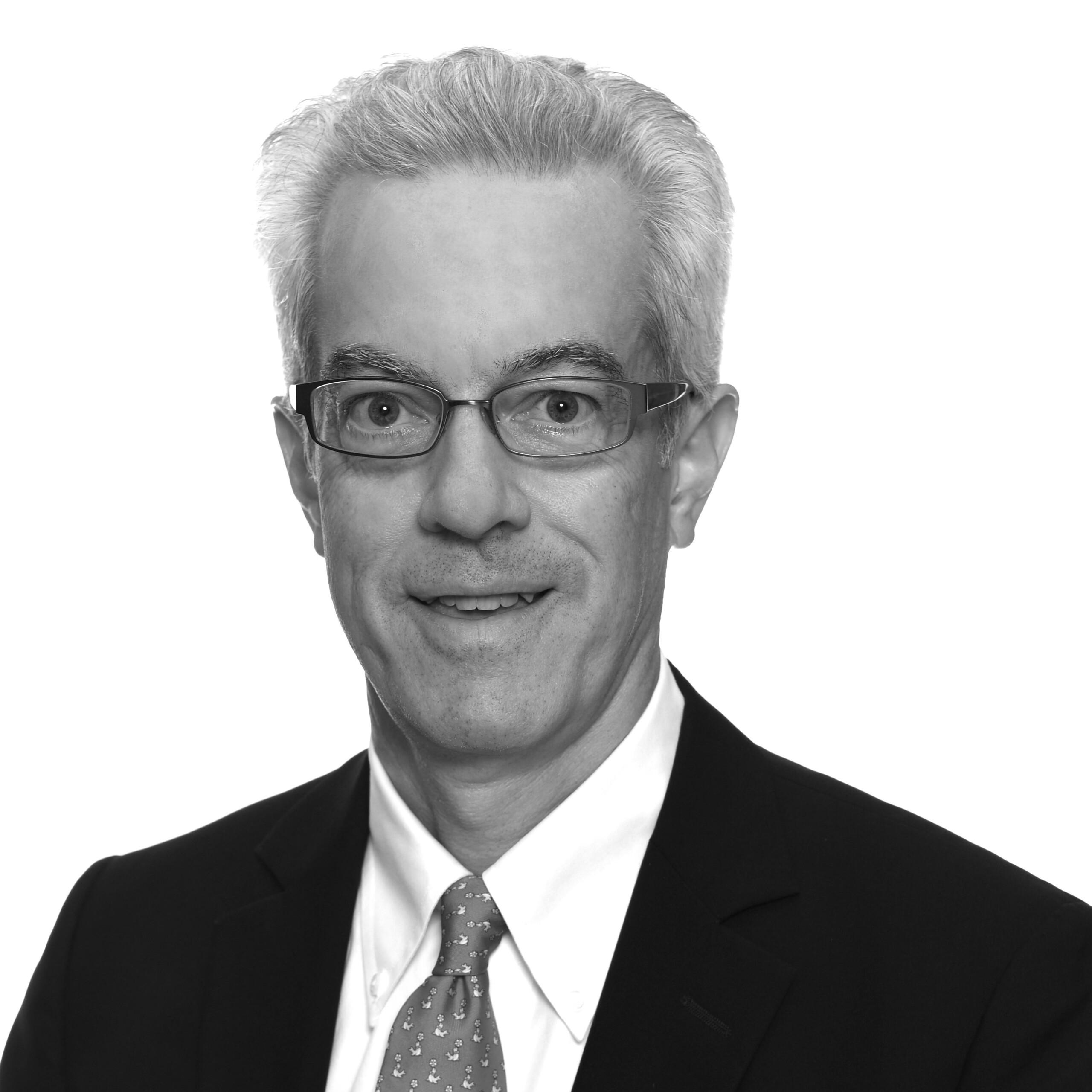David E. McGinnis, MD