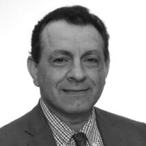 Nicos Nicolaou, MD