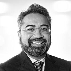 Dr. Rajesh Patel