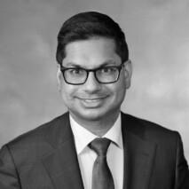 Dr. Vishesh Agrawal