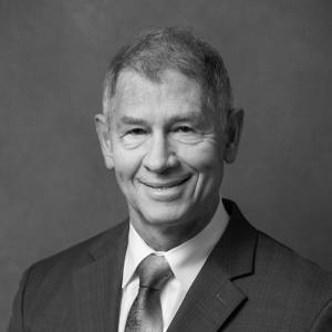 Walter Garbarczyk, CEO